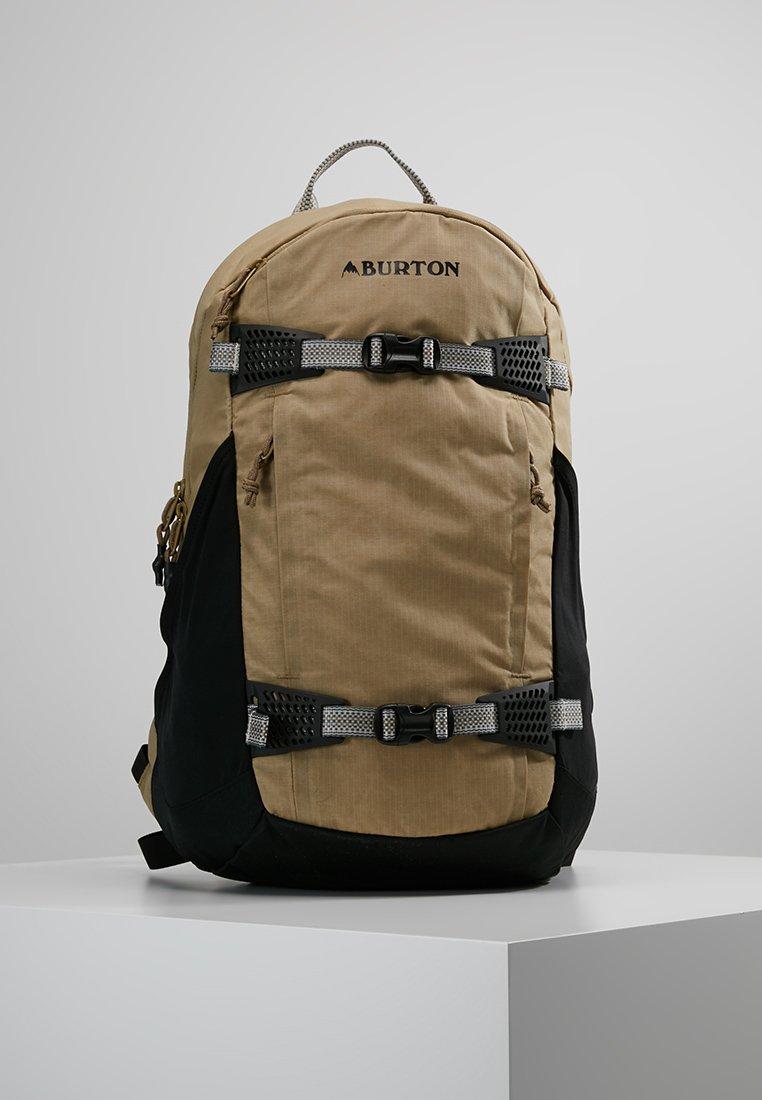 Burton - DAYHIKER 25L              - Backpack - beige