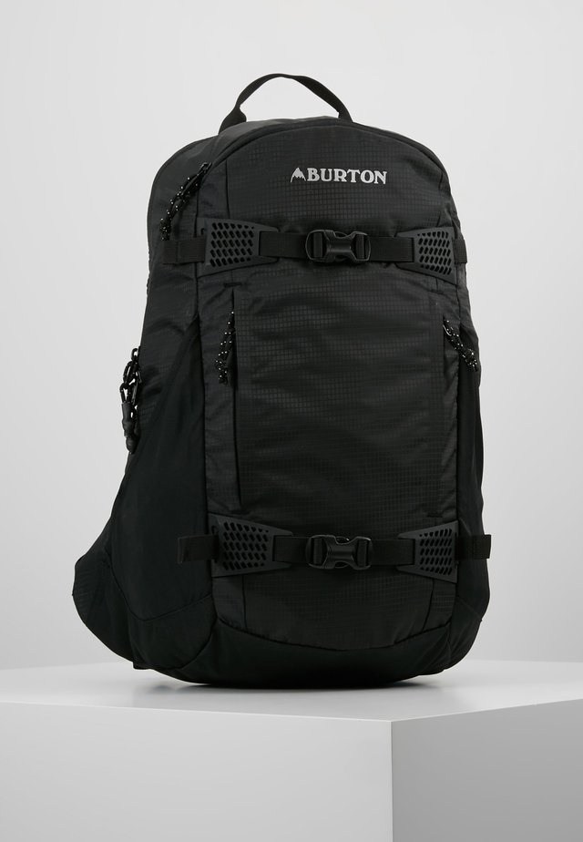 DAYHIKER 25L              - Tursekk - true black