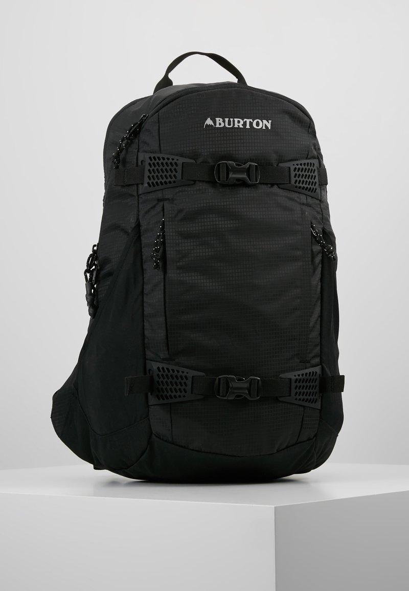 Burton - DAYHIKER 25L              - Tourenrucksack - true black