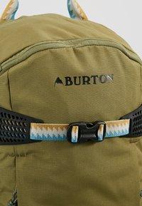Burton - DAYHIKER 25L              - Backpack - olive - 7