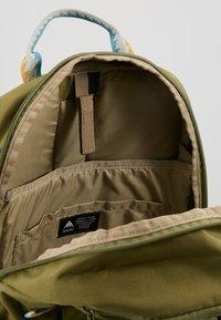 Burton - DAYHIKER 25L              - Backpack - olive - 4