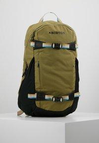 Burton - DAYHIKER 25L              - Backpack - olive - 0
