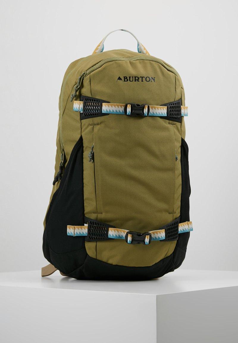 Burton - DAYHIKER 25L              - Backpack - olive