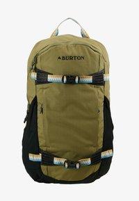 Burton - DAYHIKER 25L              - Backpack - olive - 6