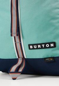 Burton - WESTFALL PACK - Batoh - buoy blue triple ripstop cordura - 2