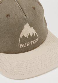 Burton - ROUSTABOUT  - Kšiltovka - keef - 6