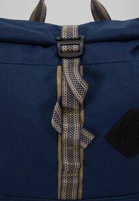 Burton - EXPORT PACK - Batoh - dress blue heather - 9