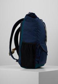 Burton - EXPORT PACK - Batoh - dress blue heather - 3