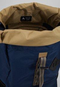 Burton - EXPORT PACK - Batoh - dress blue heather - 4