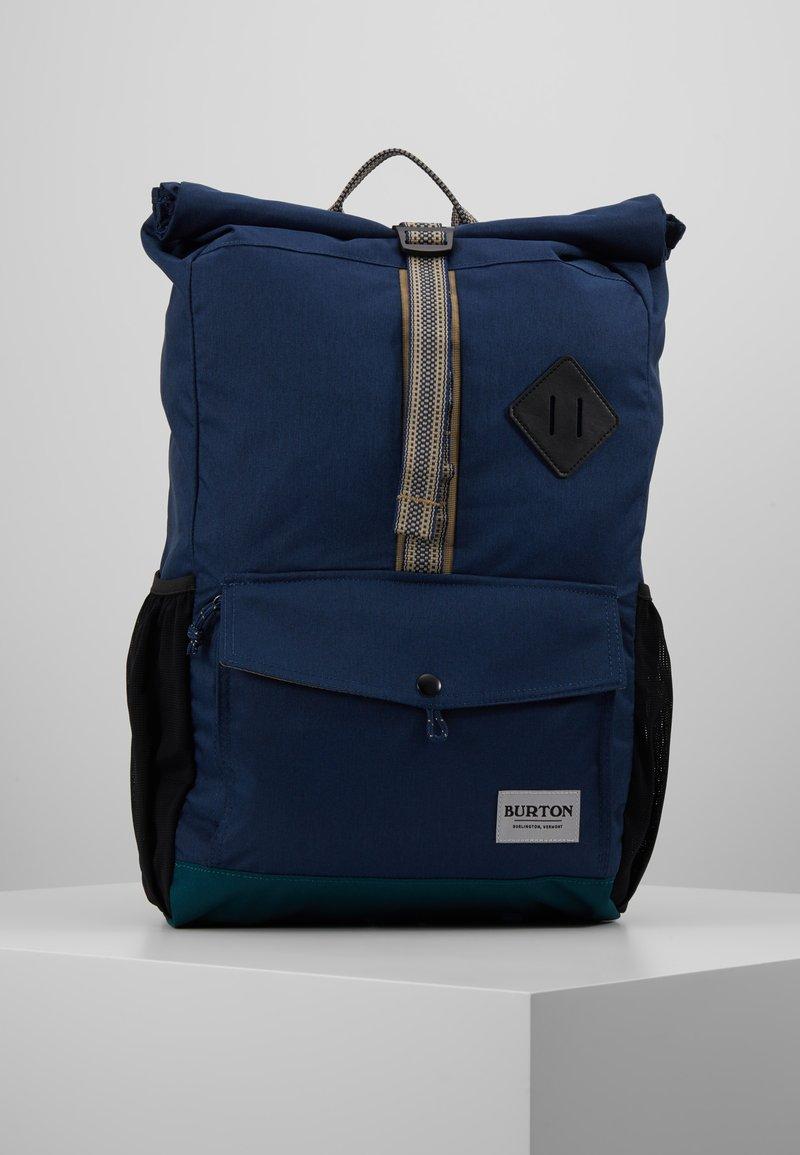 Burton - EXPORT PACK - Batoh - dress blue heather