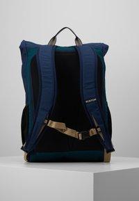 Burton - EXPORT PACK - Batoh - dress blue heather - 2