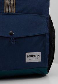 Burton - EXPORT PACK - Batoh - dress blue heather - 6