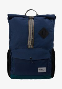 Burton - EXPORT PACK - Batoh - dress blue heather - 8