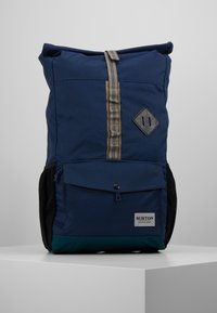 Burton - EXPORT PACK - Batoh - dress blue heather - 5