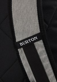 Burton - EMPHASIS PACK 26L - Batoh - gray heather - 2