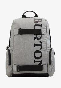 Burton - EMPHASIS PACK 26L - Batoh - gray heather - 1