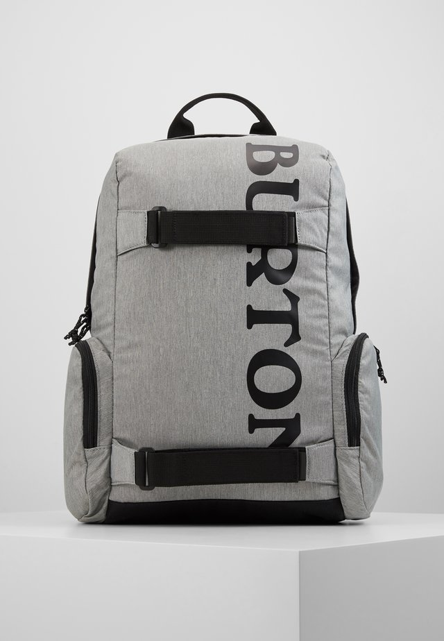 EMPHASIS PACK 26L - Tagesrucksack - gray heather
