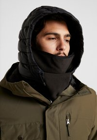 Burton - INSULATED - Lue - true black - 1