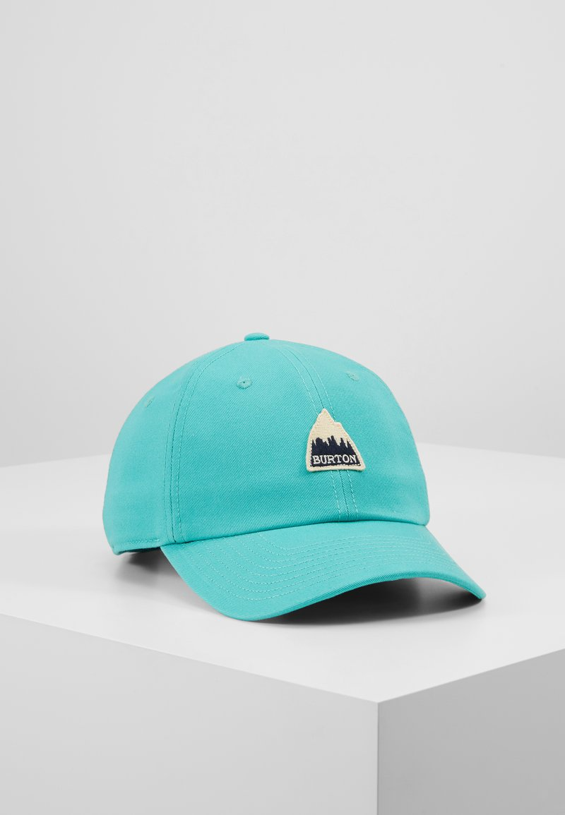 Burton - RAD DAD - Casquette - buoy blue