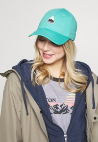 Burton - RAD DAD - Casquette - buoy blue - 4