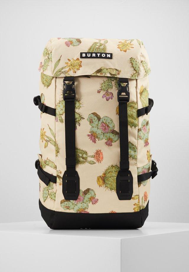 TINDER 2.0 - Plecak - beige