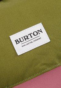 Burton - TINDER 2.0 - Rucksack - rosebud - 6