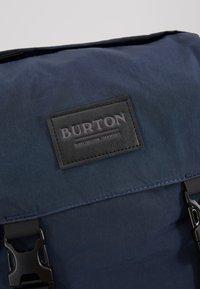Burton - TINDER 2.0 - Rucksack - dress blue air wash - 7