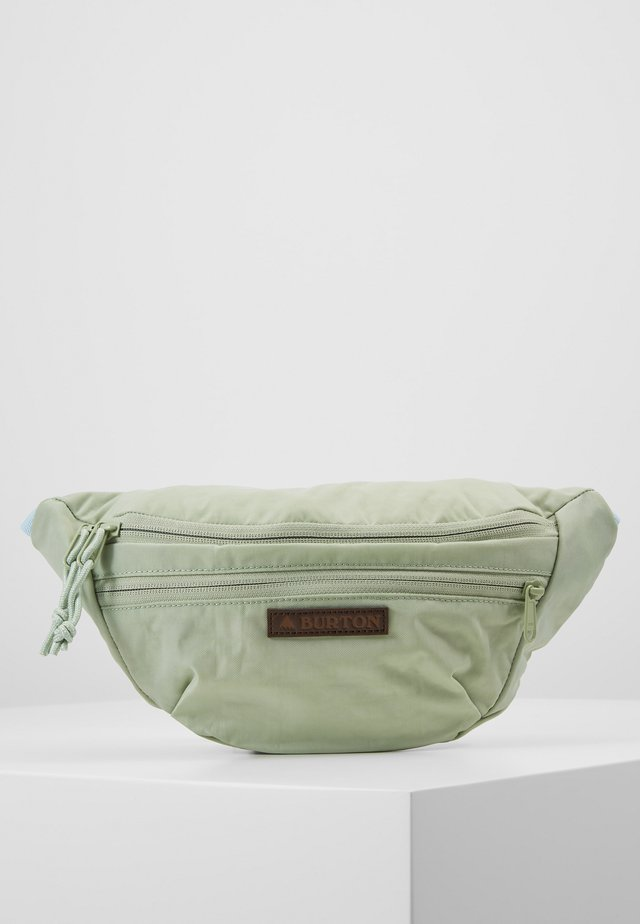HIP PACK - Gürteltasche - sage green