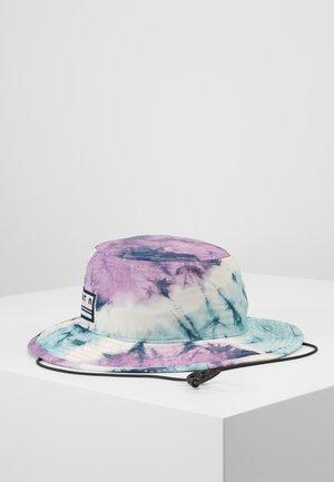GREYSON BOONIE HAT - Chapeau - ether blue tidal dye