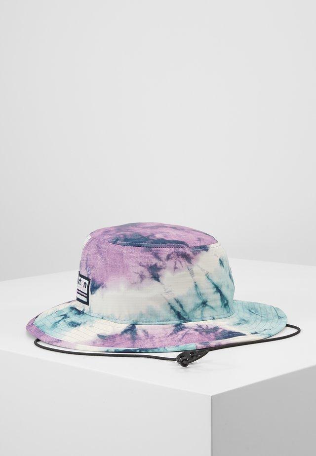 GREYSON BOONIE HAT - Hatt - ether blue tidal dye