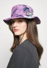 Burton - GREYSON BOONIE HAT - Hatt - ether blue tidal dye - 4