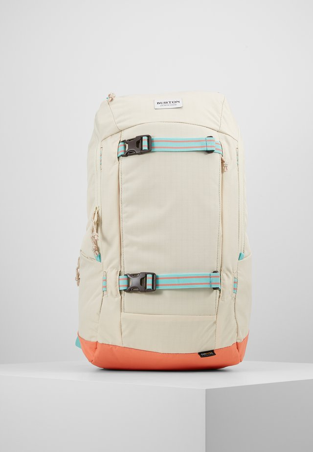 BACKPACK 27 L - Mochila - creme brulee triple