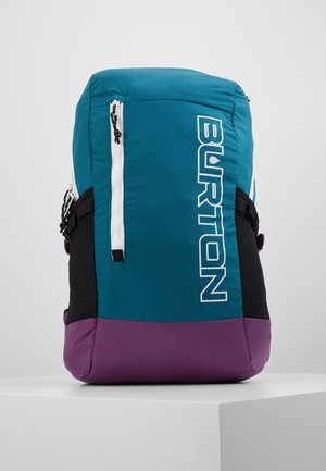 PROSPECT 2.0 20L SOLUTION DYED BACKPACK - Plecak - deep lake teal