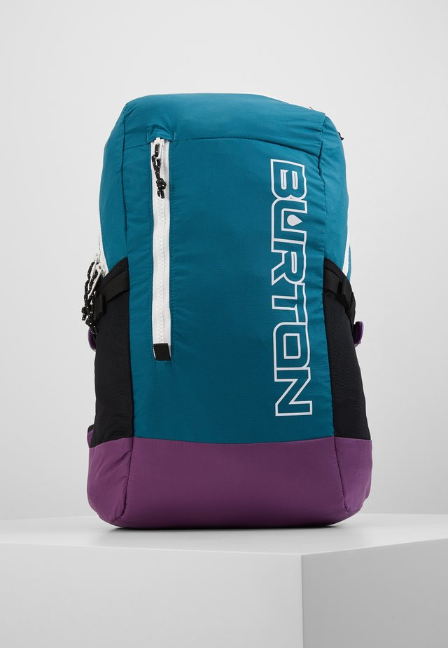 PROSPECT 2.0 20L SOLUTION DYED BACKPACK - Ryggsekk - deep lake teal