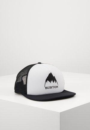 TRUCKER HAT - Keps - stout white
