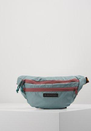 HIP PACK - Sports bag - petrol