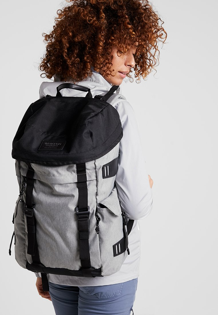 Burton Annex Pack - Sac À Dos Gray Heather