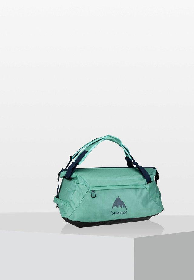 MULTIPATH - Holdall - turquoise