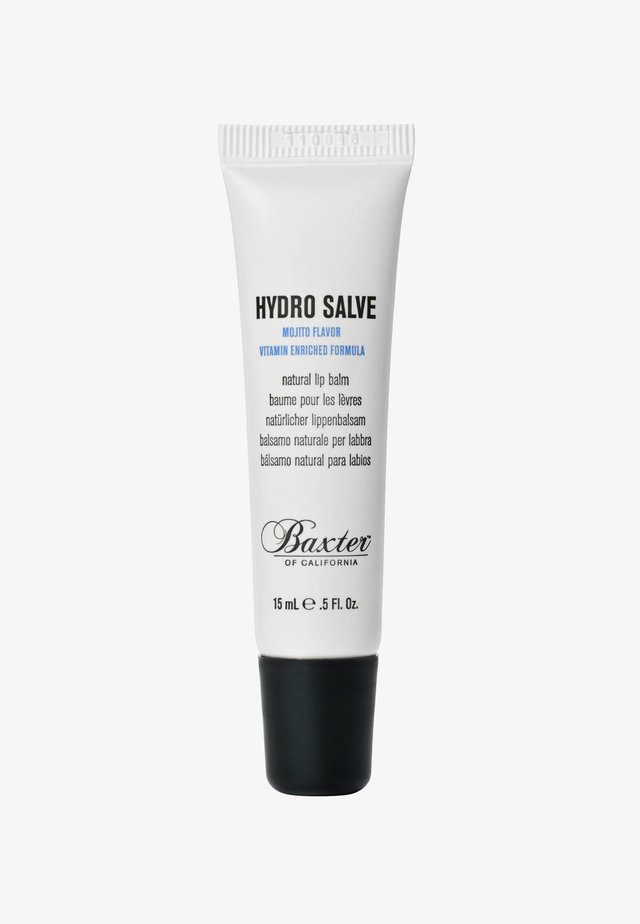 LIP BALM - Balsam do ust - white