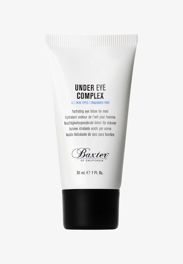 UNDER EYE COMPLEX - Augenpflege - white