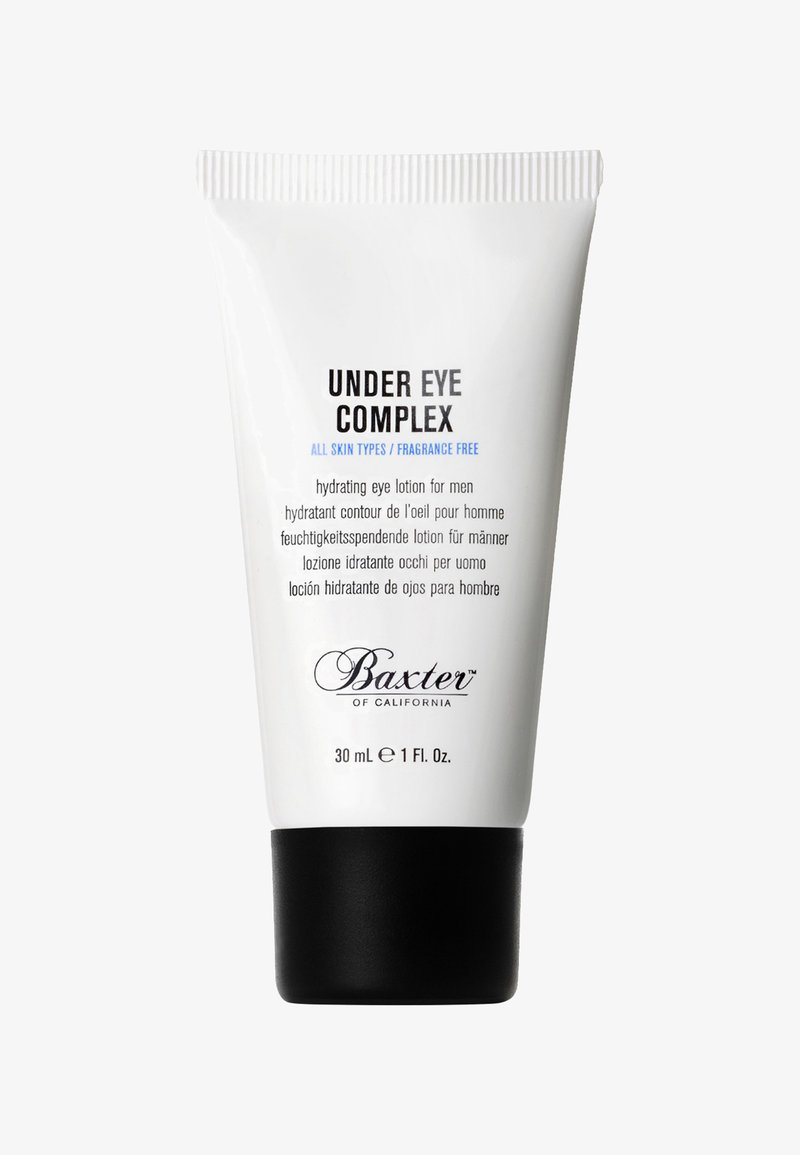 Baxter of California - UNDER EYE COMPLEX - Oogverzorging - white