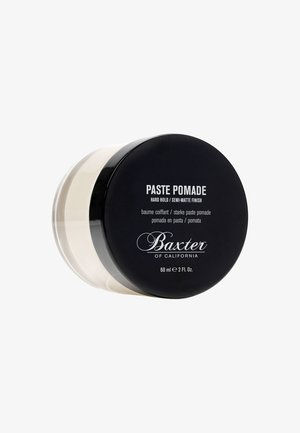 PASTE POMADE 60ML - Styling - transparent