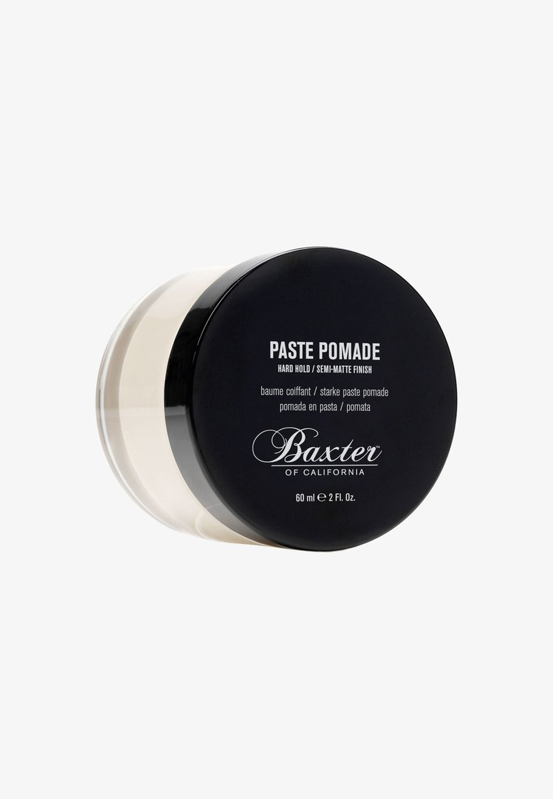 Baxter of California - PASTE POMADE 60ML - Hair styling - transparent
