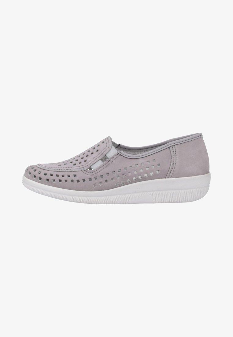 Bama - Slip-ons - grey
