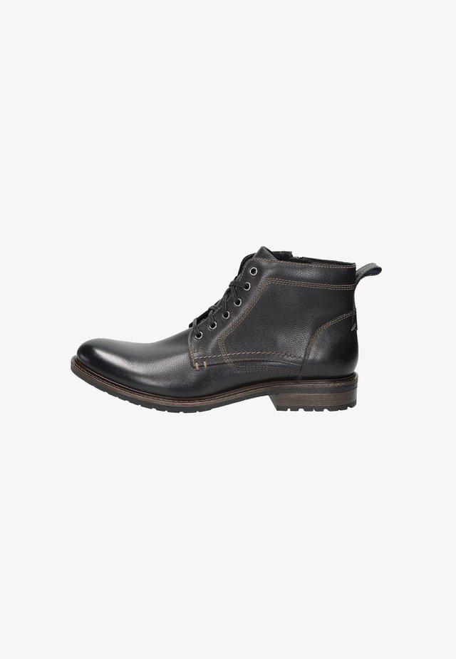 BAMA - Veterboots - black