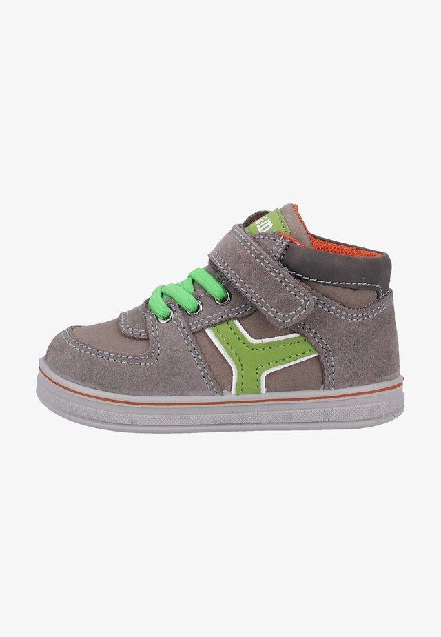 Sneakers laag - medium grey