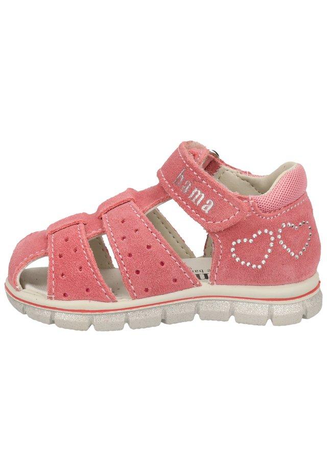 SANDALEN - Walking sandals - rosa 76