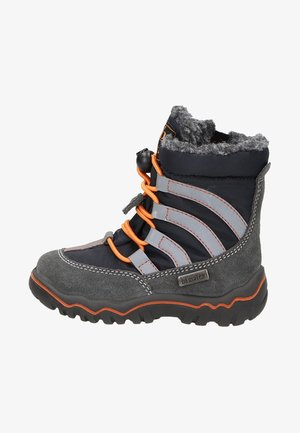 Snowboot/Winterstiefel - dark grey