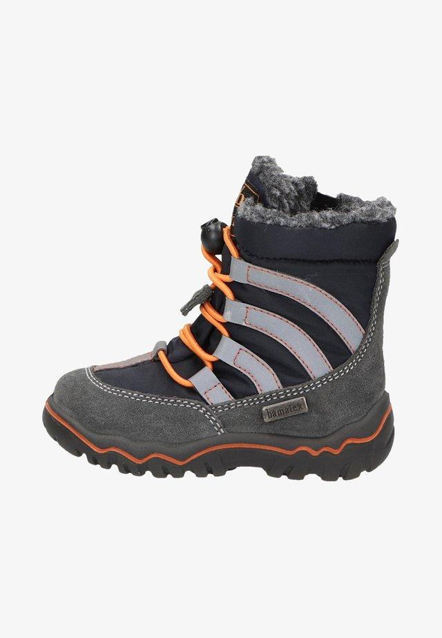 Snowboots  - dark grey