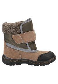 Bama - Snowboot/Winterstiefel - brown - 6